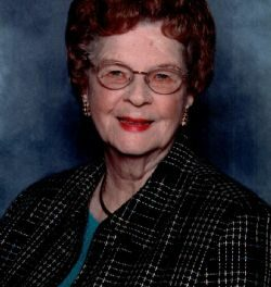 Dorothy Cecellia Jenkins, 99, Greenville,  March 7, 1920 – December 26, 2019