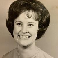 Jo Ann Pitts Jones, 76, Greenville,  December 19, 1943 – March 17, 2020
