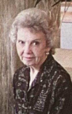 Betty R. Parrott, 89, Greenville,  August 31, 1930 – May 9, 2020