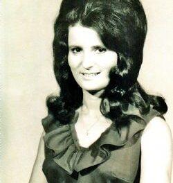 Rhonda Darlene Wells, 67, greenville,  december 31, 1952 – may 28, 2020