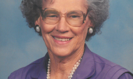 SUE SMITH, 98, CAMPBELL,  JUNE 19, 1922 – JULY 10, 2020