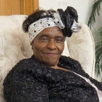 REV. DR. ESTHER FAYE LAWSON, 85, GREENVILLE,  August 04, 1934 – July 13, 2020