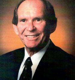JOHN WESLEY (JAY) WARD, 89, GREENVILLE,  DECEMBER 9, 1930 – AUGUST 23, 2020