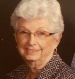PEGGY LAVEE HARMON, 86, GREENVILLE,  DECEMBER 13, 1933 – OCTOBER 22, 2020