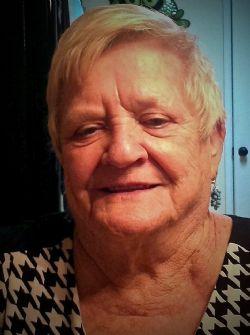 DOLLIE ANN BARRETT, 81, QUINLAN,  SEPTEMBER 2, 1939 – NOVEMBER 25, 2020