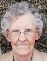 ELMONA MCWHIRTER, 86, WOLFE CITY,  NOVEMBER 14, 1934 – NOVEMBER 25, 2020