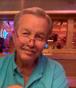 DANIEL PHILIP CALK, 64, LONE OAK,  JULY 21, 1956 – DECEMBER 2, 2020