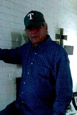 JERRY DON MORGAN, 79, GREENVILLE,  JUNE 23, 1941 – DECEMBER 26, 2020