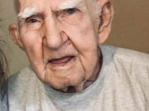 WILLIS KELLARD SANSON, 91, QUINLAN,  JUNE 20, 1929 – DECEMBER 22, 2020