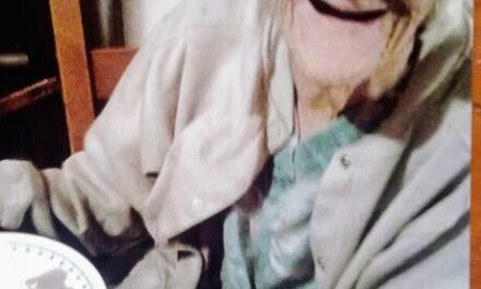 ETHEL ALINE LITTLETON (SIMPSON), 93, QUINLAN,  FEBRUARY 1, 1938 – MARCH 23, 2021