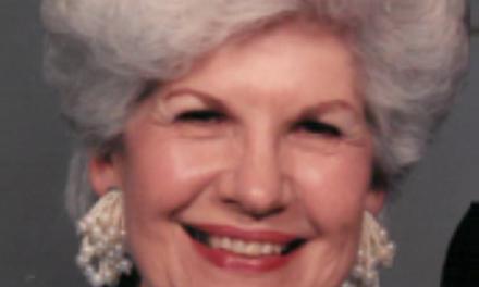 LINDA LOU MOORE HOLLYWOOD-JACO, 85, GREENVILLE,  JANUARY 25, 1936 – APRIL 5, 2021