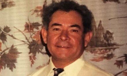 LUIS ALONSO BERNAL-BERMUDEZ, 75, QUINLAN,  NOVEMBER 20, 1945 – MAY 22, 2021