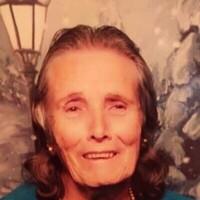 HAZEL FAYE (MCMANUS) pRICE, 87, QUINLAN,  JULY 12, 1933 – MAY 26, 2021