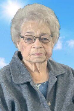 NITA MARIE GRIFFIN DOAN (GRANNY PIG), 90, MERIT,  FEBRUARY 28, 1931 – MAY 28, 2021