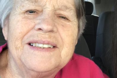 BETTY LOU (MCCALLIE) EBY, 78, GREENVILLE,  NOVEMBER 20, 1942 – MAY 25, 2021