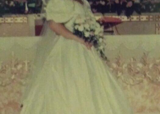 RITA JO VINSON, 49, QUINLAN,  FEBRUARY 13, 1972 – JUNE 8, 2021