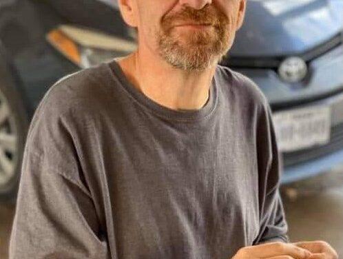 BRIAN JOSEPH BROWNING, 48, LONE OAK,  AUGUST 25, 1972 – JUNE 11, 2021