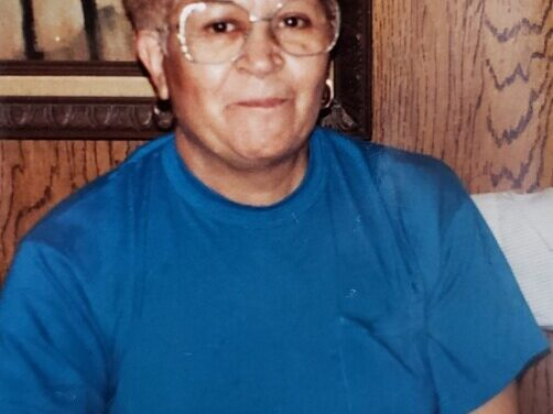 BESSIE DIAZ, 89, FARMERSVILLE,  JANUARY 15, 1932 – JUNE 24, 2021