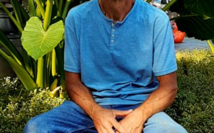 EDWARD 'EDDIE' FINNEGAN, 52, QUINLAN,  SEPTEMBER 3, 1968 – JULY 8, 2021