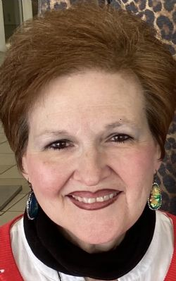 DONNA KAY MEEKS, 66, GREENVILLE,  FEBRUARY 22, 1955 – JULY 11, 2021