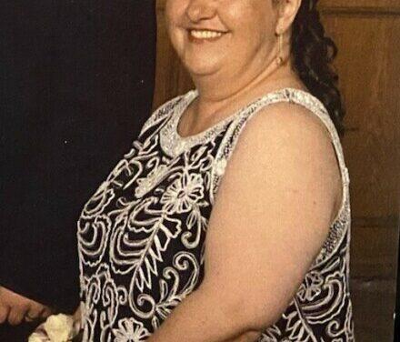 BENITA KAY (HOUSE) MORRIS, 60, GREENVILLE,  DECEMBER 24, 1960 – JULY 19, 2021