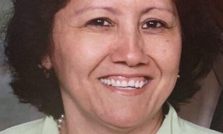 Rosa Elia (Ibarra) Lechler, 62, GREENVILLE,  July 10, 1959 – August 3, 2021