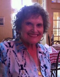 ANNA FAYE PICKENS, 85, GREENVILLE,  AUGUST 12, 1936 – SEPTEMBER 3, 2021