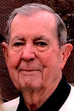 JOHN W. OVERTON, 88, GREENVILLE,  NOVEMBER 17, 1932 – SEPTEMBER 8, 2021