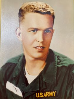 WILLIAM SHERIDAN TIFFEE, 79, AUSTIN – FORMERLY WOLFE CITY,  MAY 23, 1942 –  SEPTEMBER 18, 2021