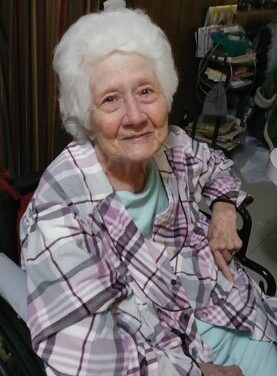 KATIE MARIE MCCASLAND, 84, WEST TAWAKONI,  MARCH 1, 1937 – SEPTEMBER 26, 2021