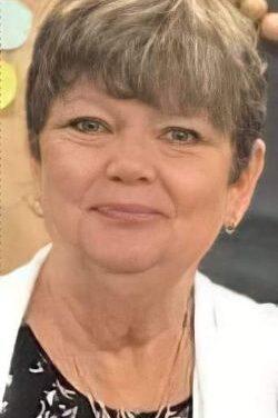 LAURA MCNEELY NELSON, 65, GREENVILLE,  JUNE 21, 1956 – SEPTEMBER 29, 2021