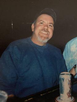 DAVID AREY, 65, GREENVILLE,  JULY 9, 1956 – OCTOBER 4, 2021