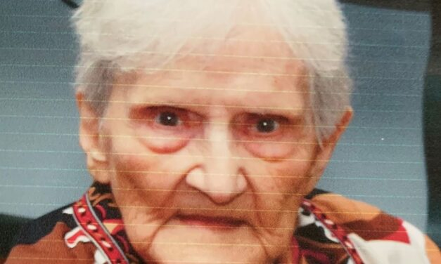 MARY FRANCES SHIPP, 100 YEARS OLD, GREENVILLE,  MAY 6, 1921 – OCTOBER 3, 2021